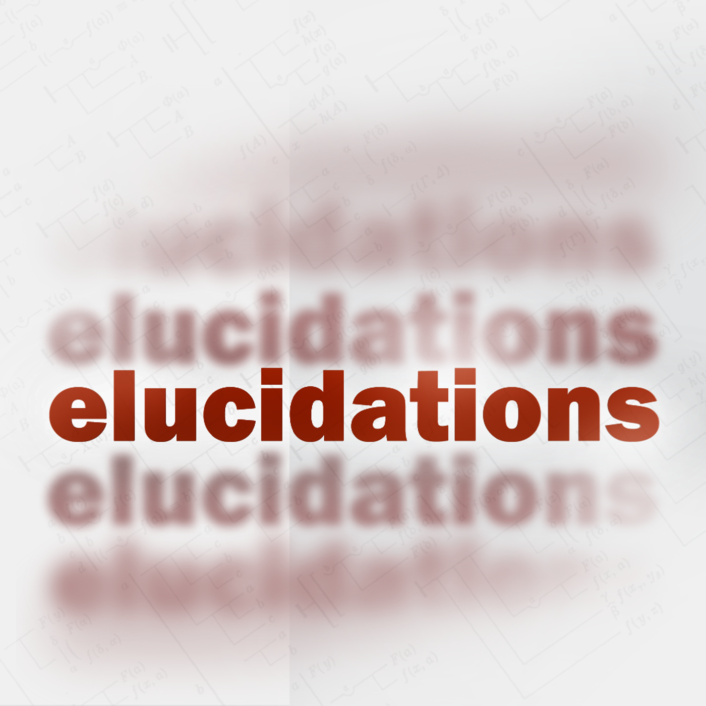 <![CDATA[Elucidations: A University of Chicago Podcast]]>