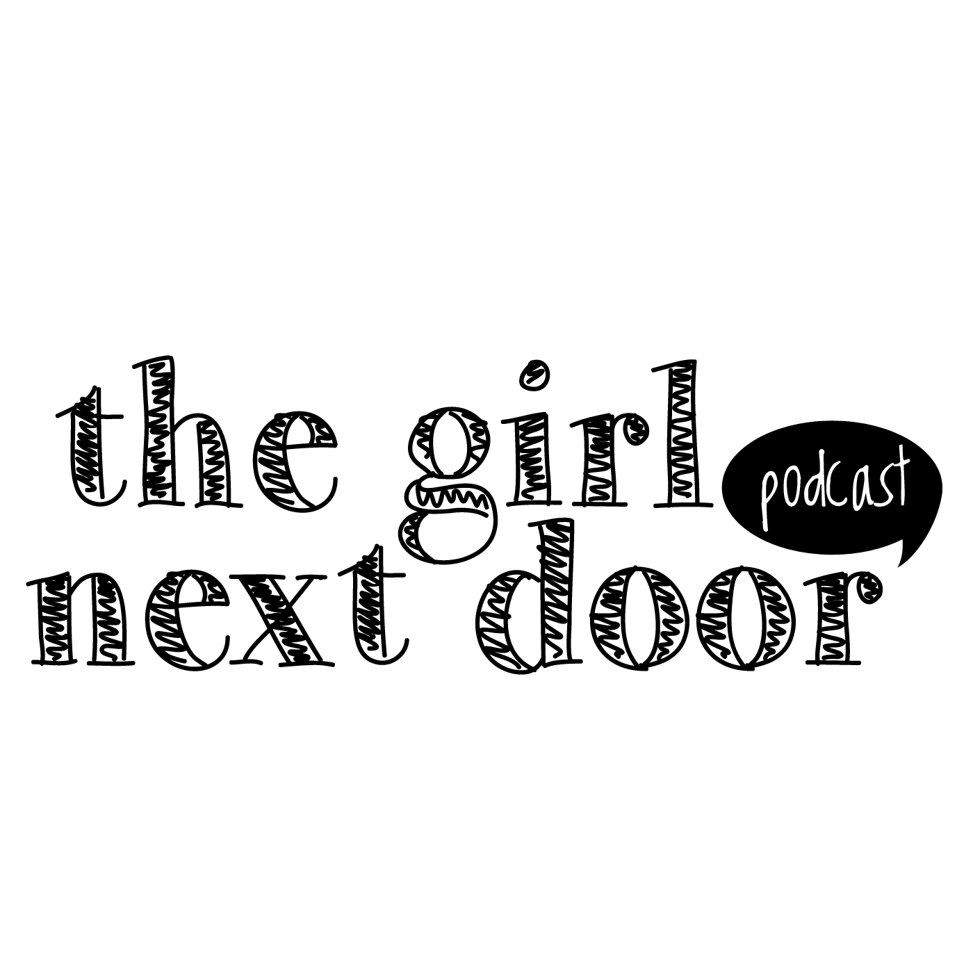 Girl Next Door Pippa Podcasts cover