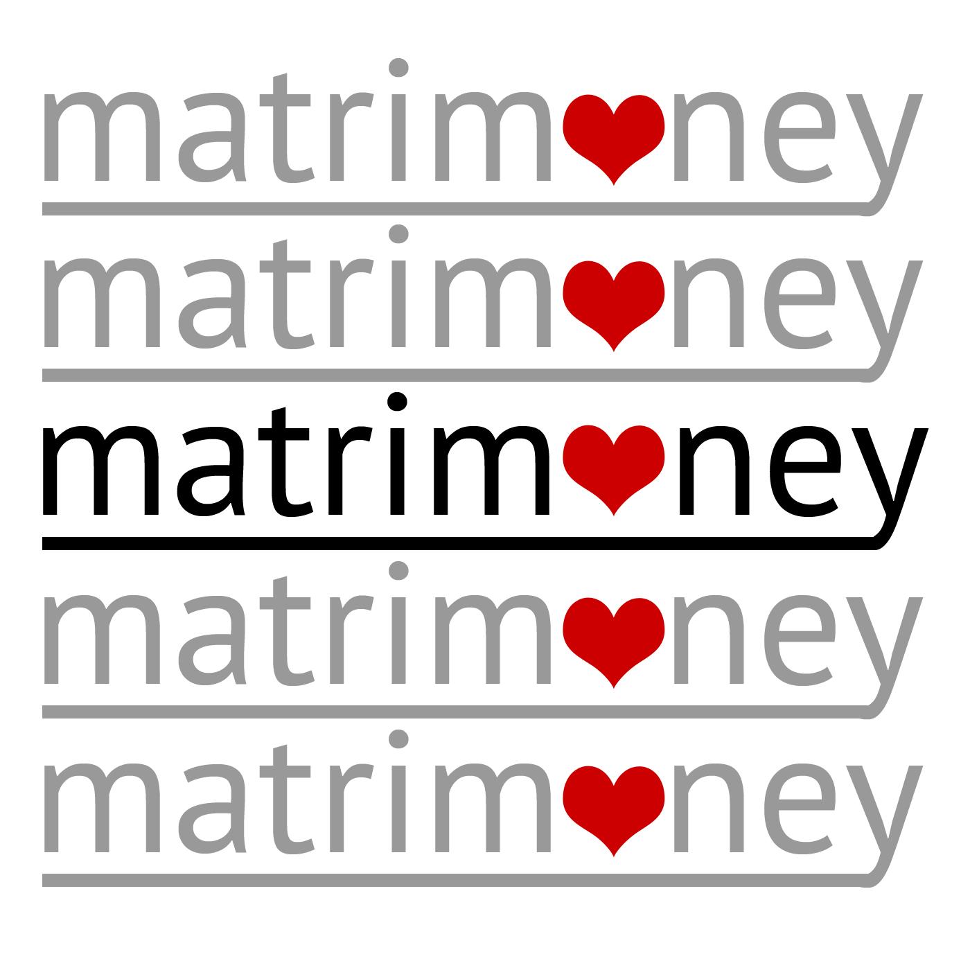 <![CDATA[Matrimoney]]>