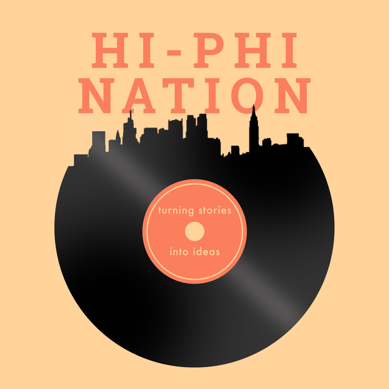 Hi-Phi Nation cover
