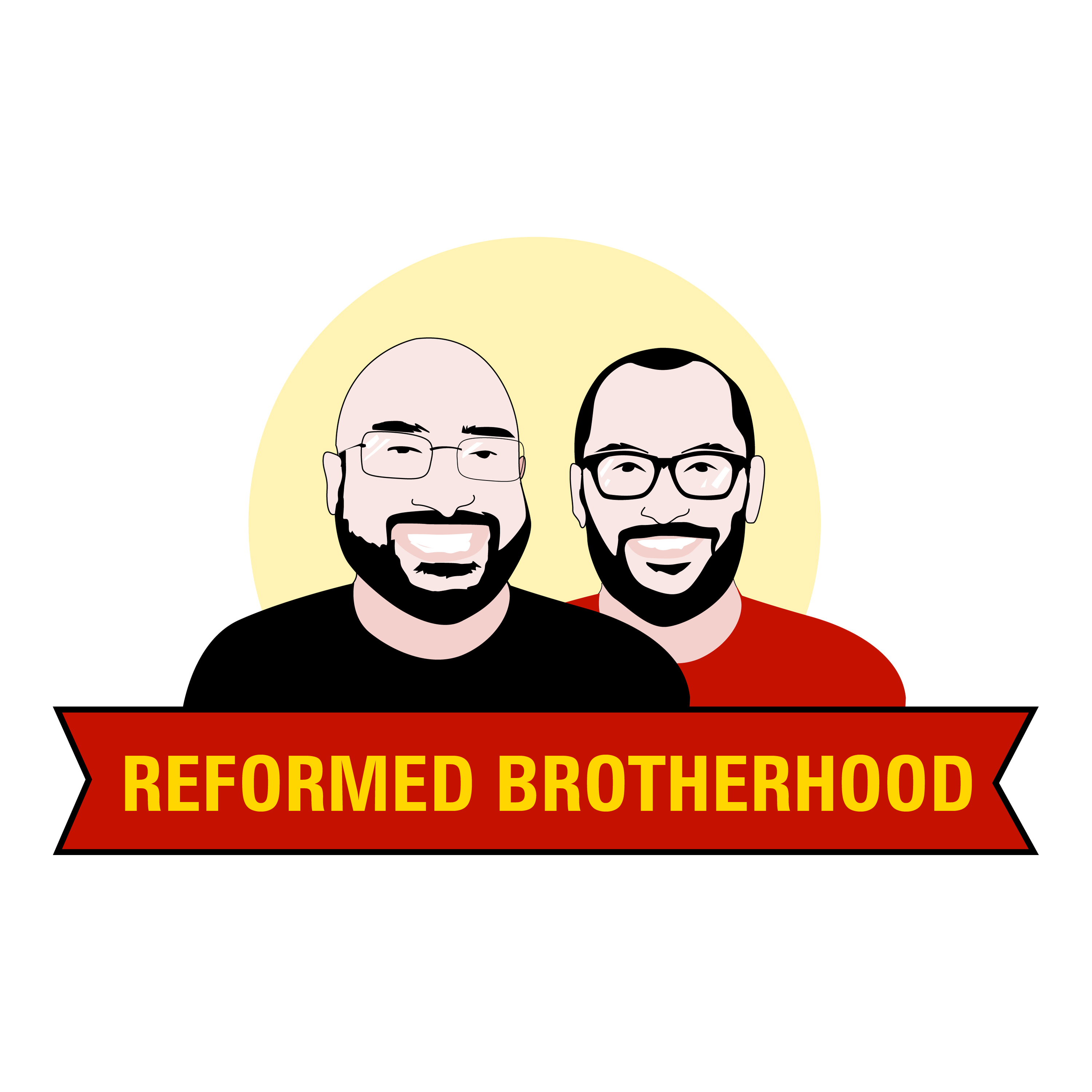 <![CDATA[Reformed Brotherhood   Sound Doctrine, Systematic Theology, and Brotherly Love]]>