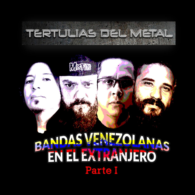 Bandas Venezolanas en el extranjero Parte 1
