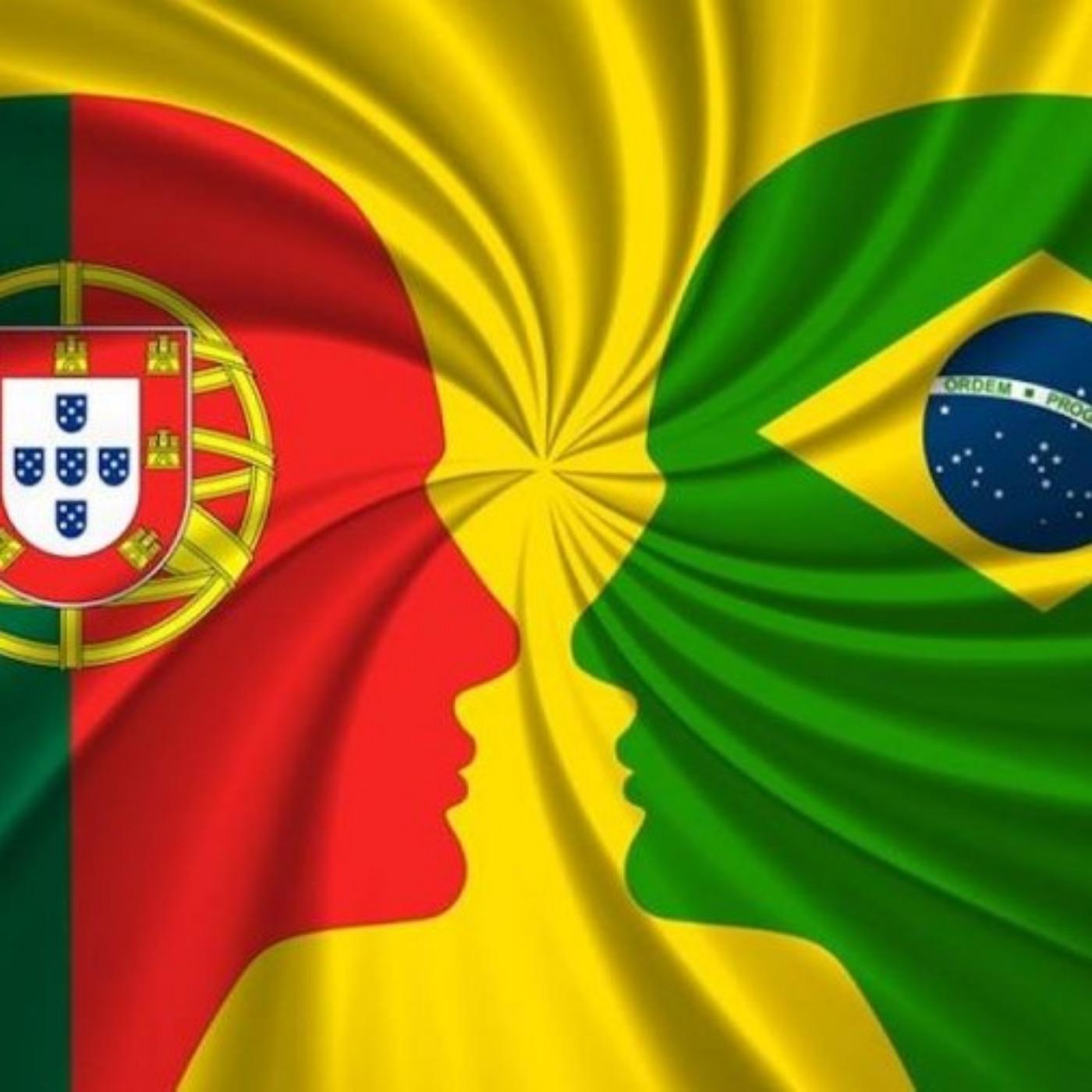 307 - Brasileiros em Portugal 🇵🇹