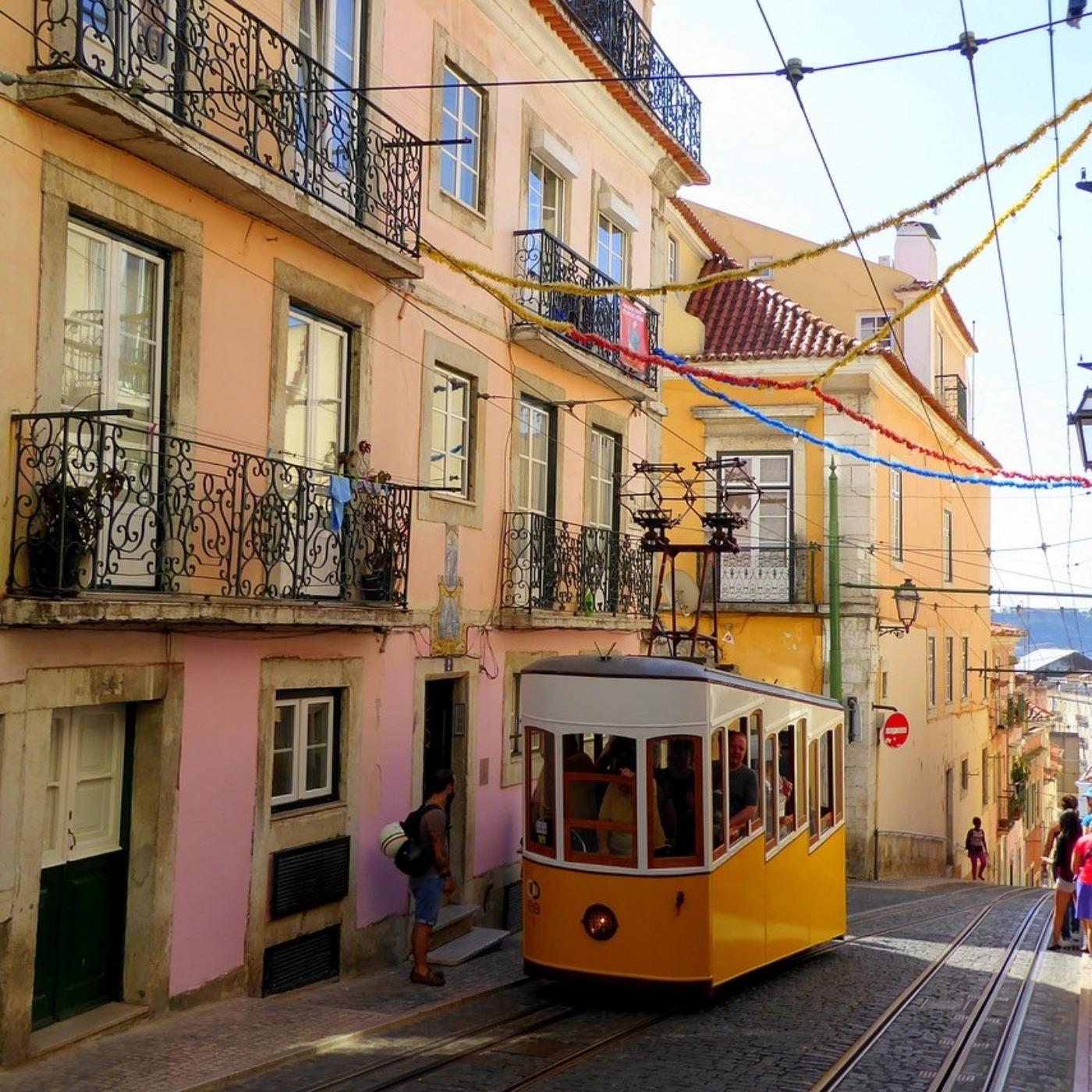 308 - Brasileiros em Portugal II 🇵🇹