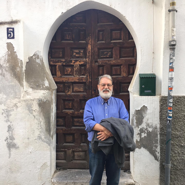 310 - Granada, Espanha 🇪🇸