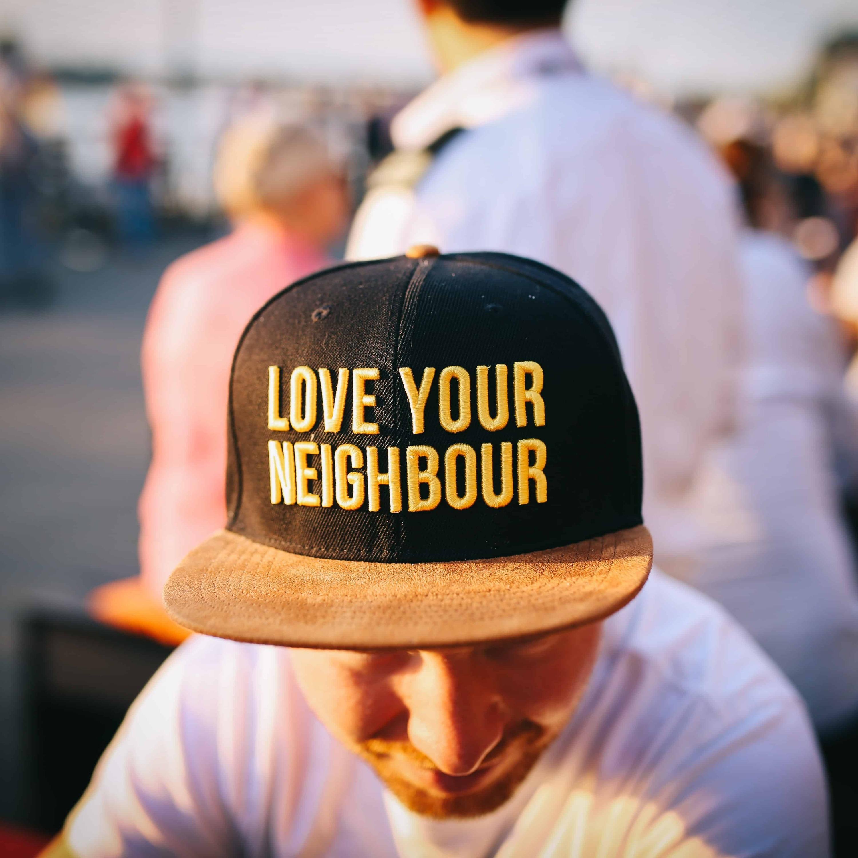 384 - Nosso vizinho e algumas histórias 🐥