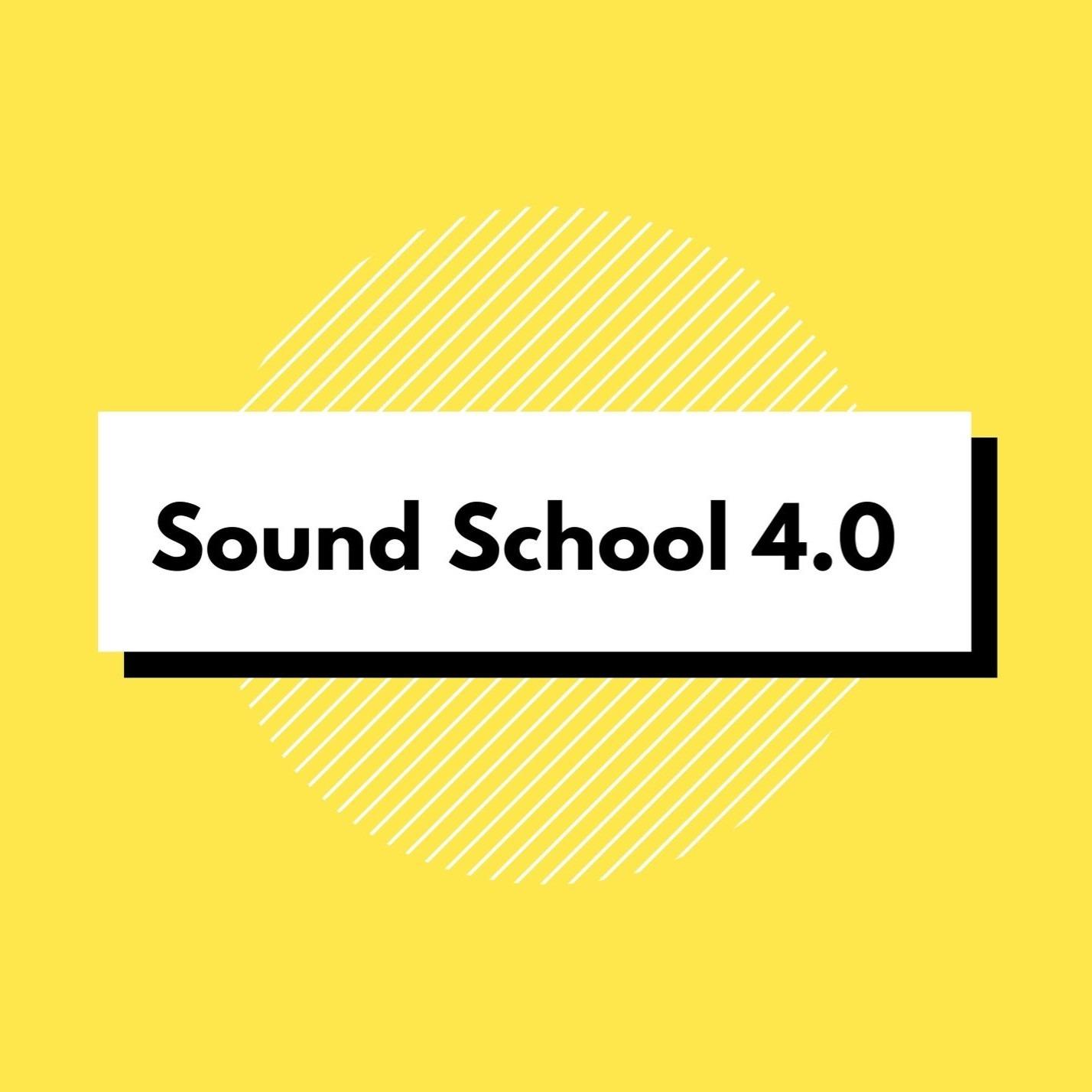 449 - Sound School, explained! Tudo o que você precisa saber!