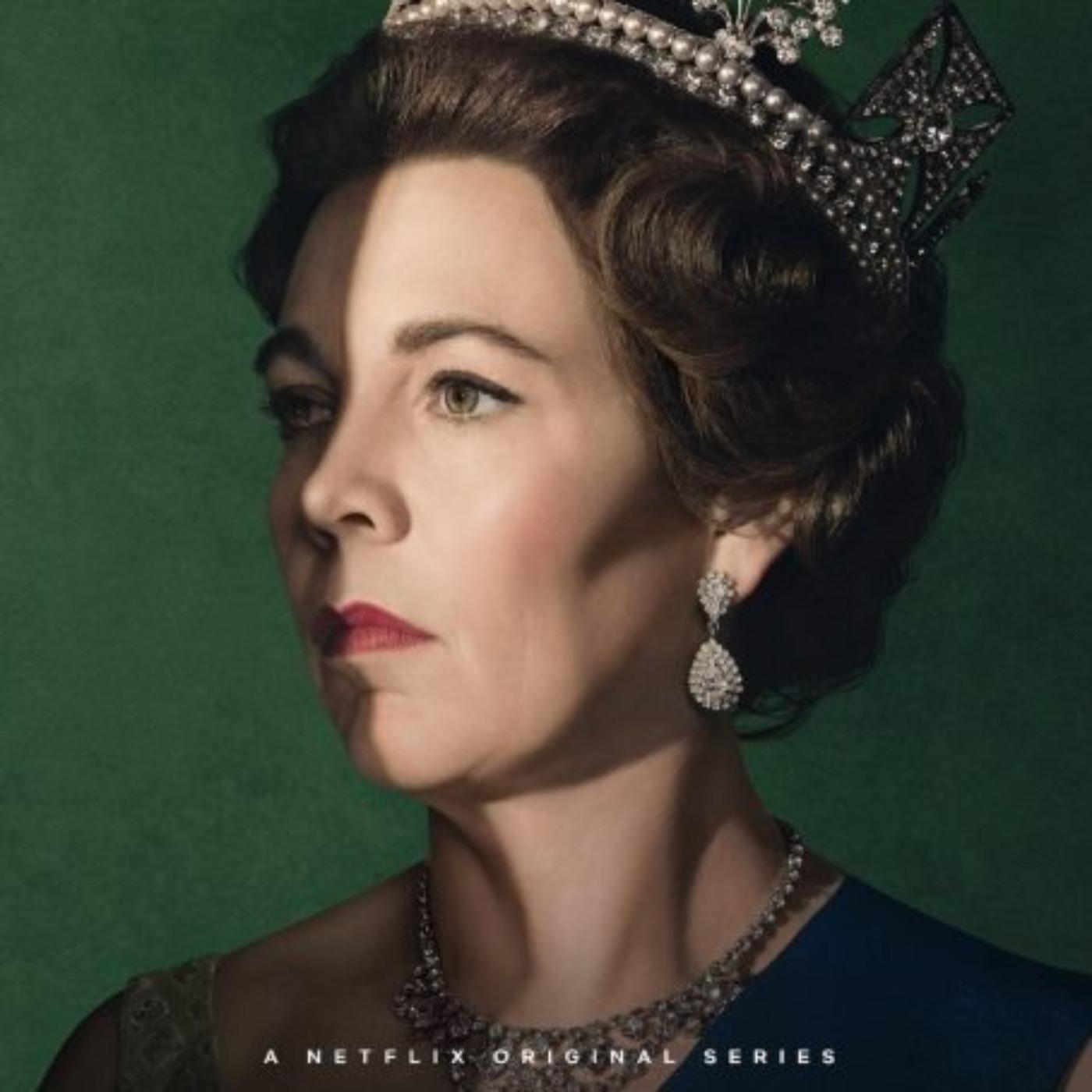 461 - Que tal assistir The Crown sem legendas em inglês?