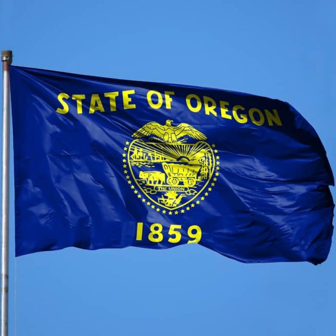 610 - Os Estados Unidos da América apresentam: Fun Facts of Oregon!