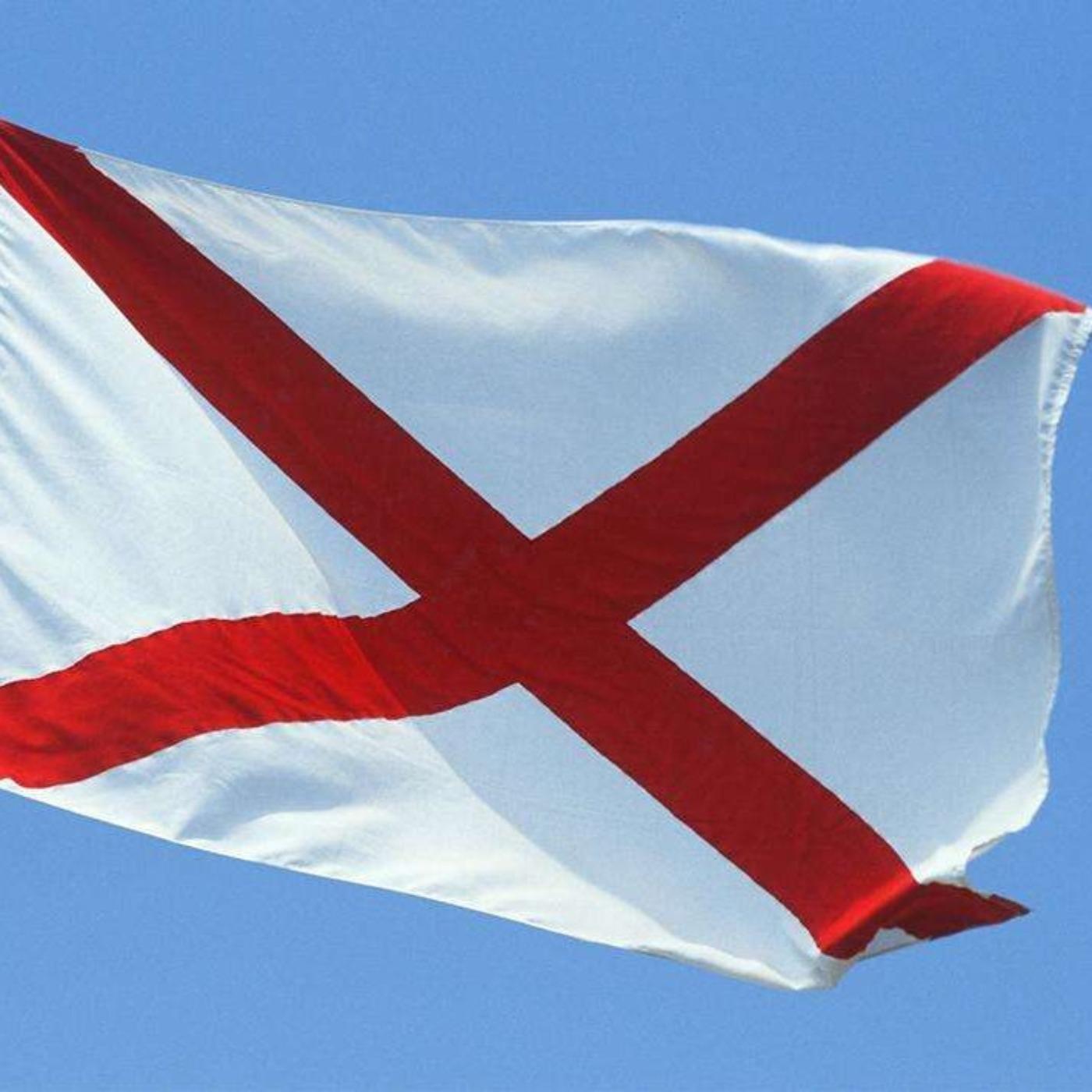 611 - Os Estados Unidos da América apresentam: Fun Facts of Alabama!