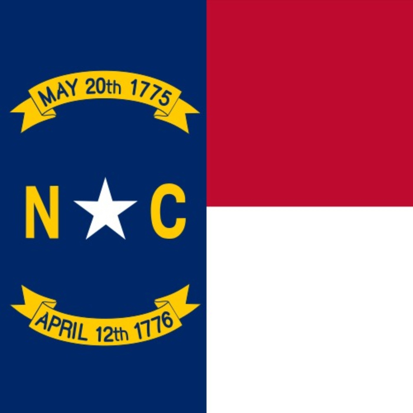 617 - Os Estados Unidos da América apresentam: Fun Facts of North Carolina!!