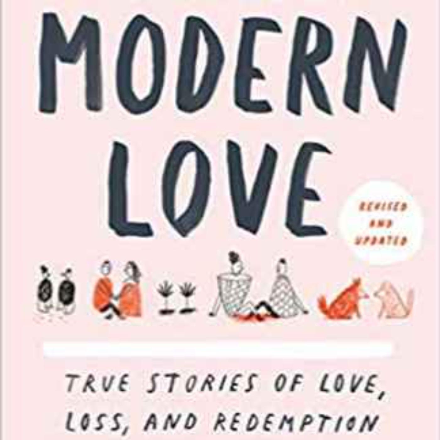 709 - Indicação de série para melhorar o seu inglês: Modern Love!