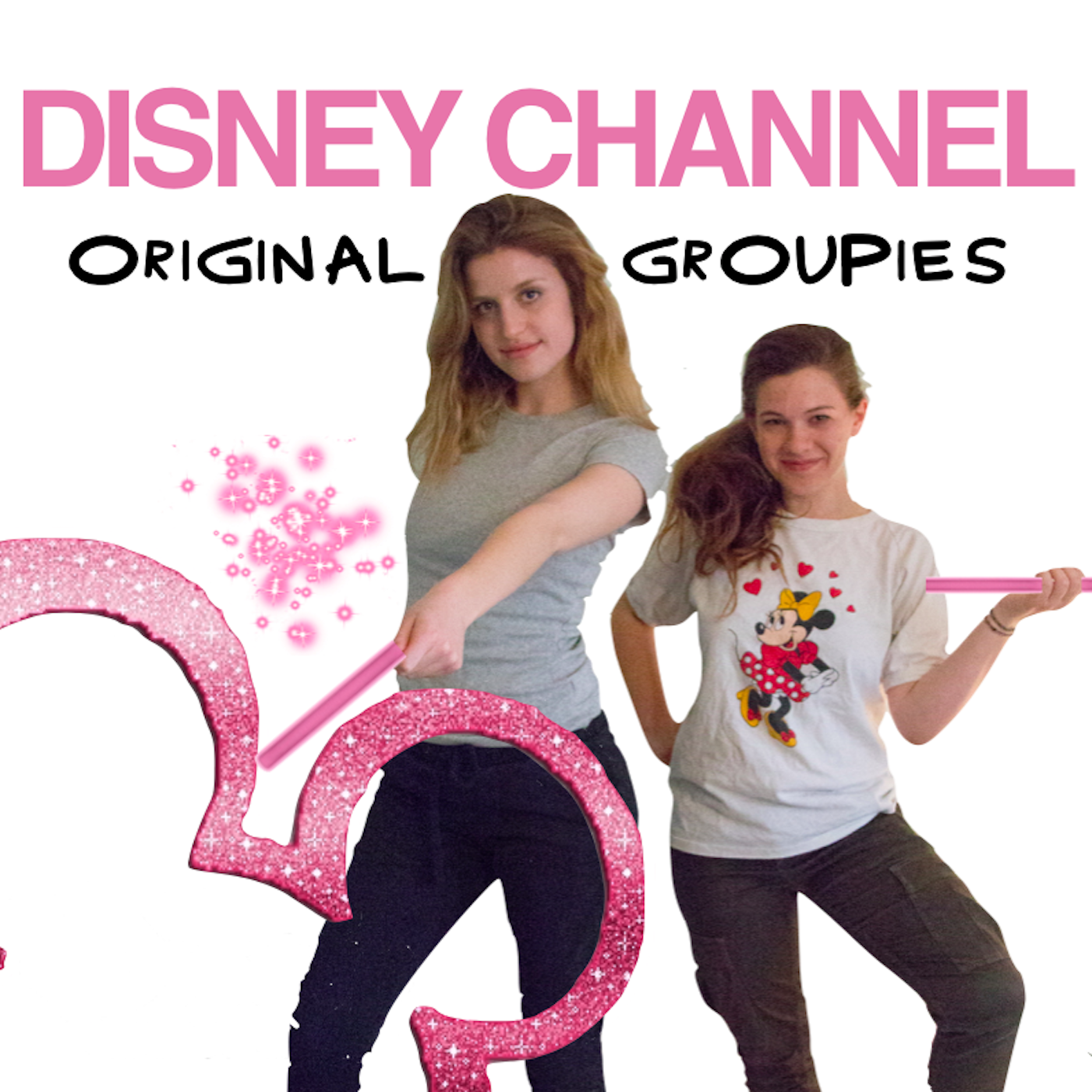 Disney Channel Original Groupies By Jackie And Ralter On Apple