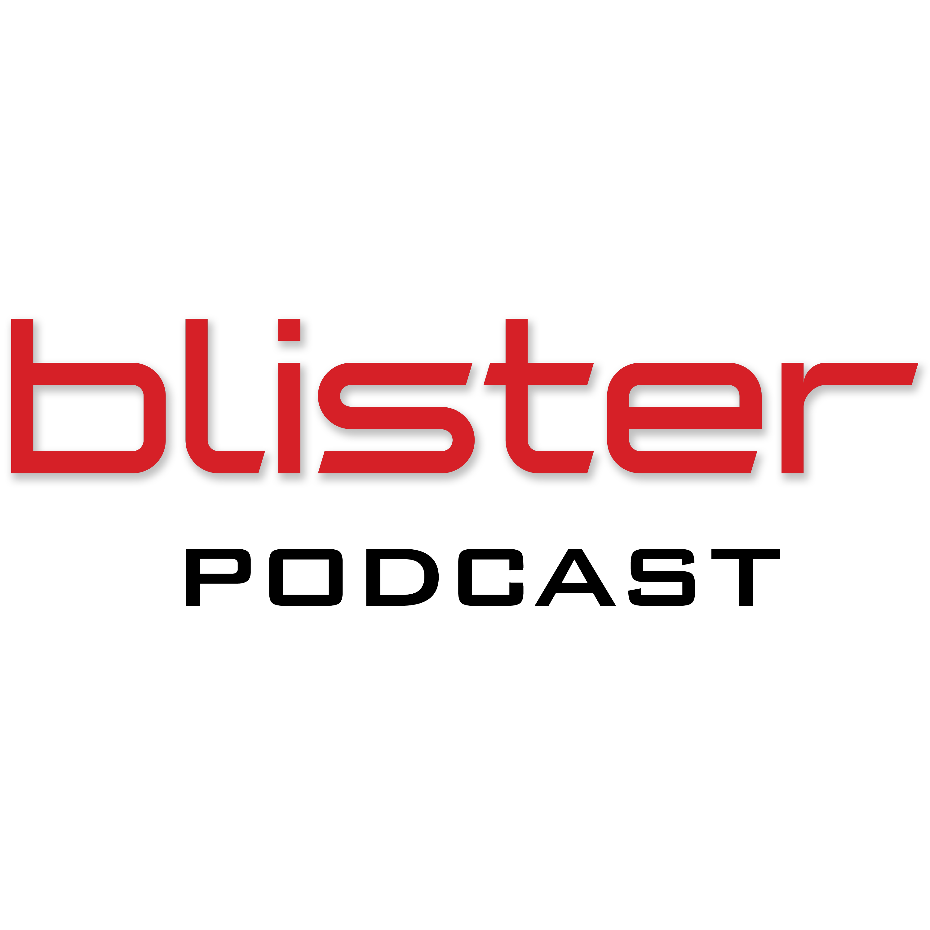 <![CDATA[The Blister Podcast]]>