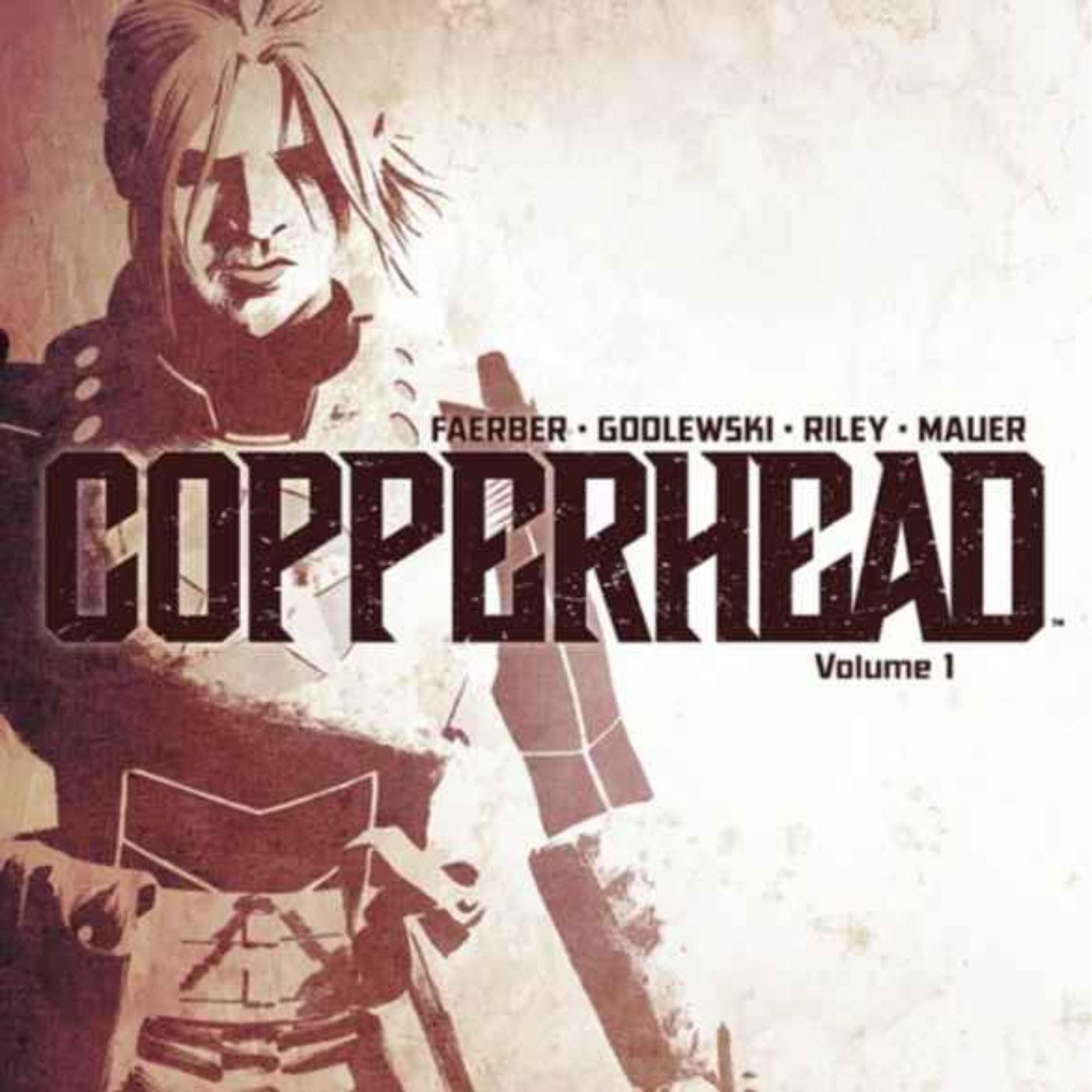 #162 - Copperhead