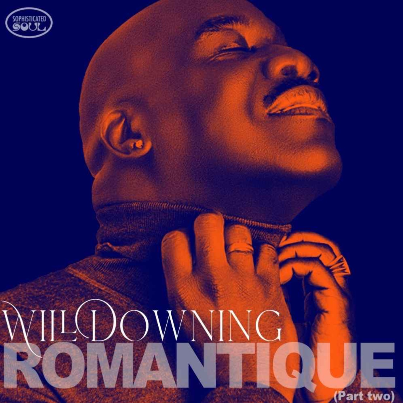 """The E.Jones Show Feat The Prince of. Sophisticated soul """"Will Downing"""""""