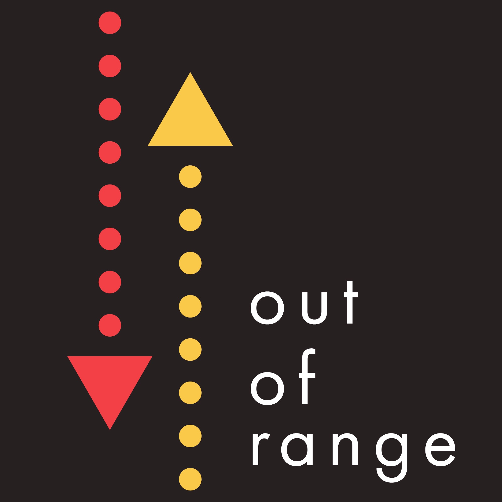 Out of Range #019: Relationship Advice