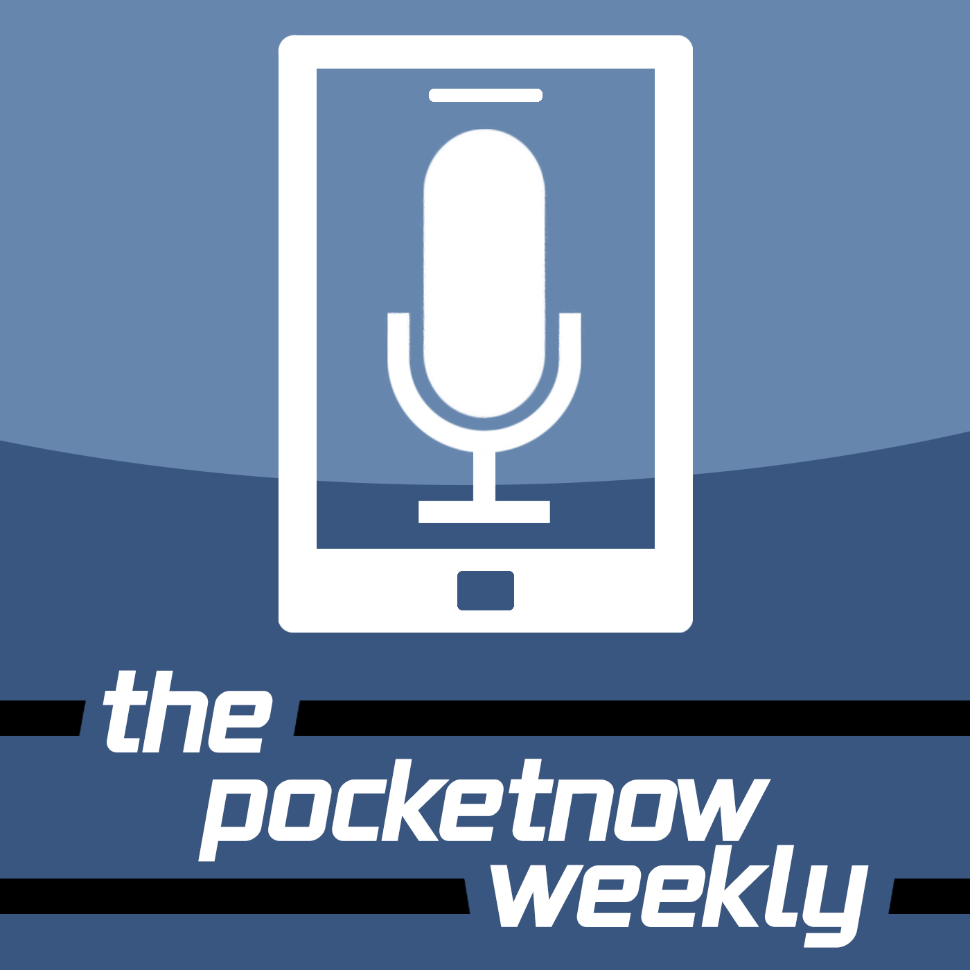 Pocketnow Weekly Podcast By On Apple Podcasts Stripe Leather Flip Case Book Cover Lenovo Phab Plus 68