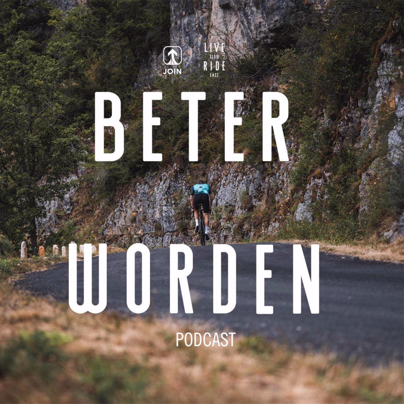 #1 BETER WORDEN: CONSISTENTIE