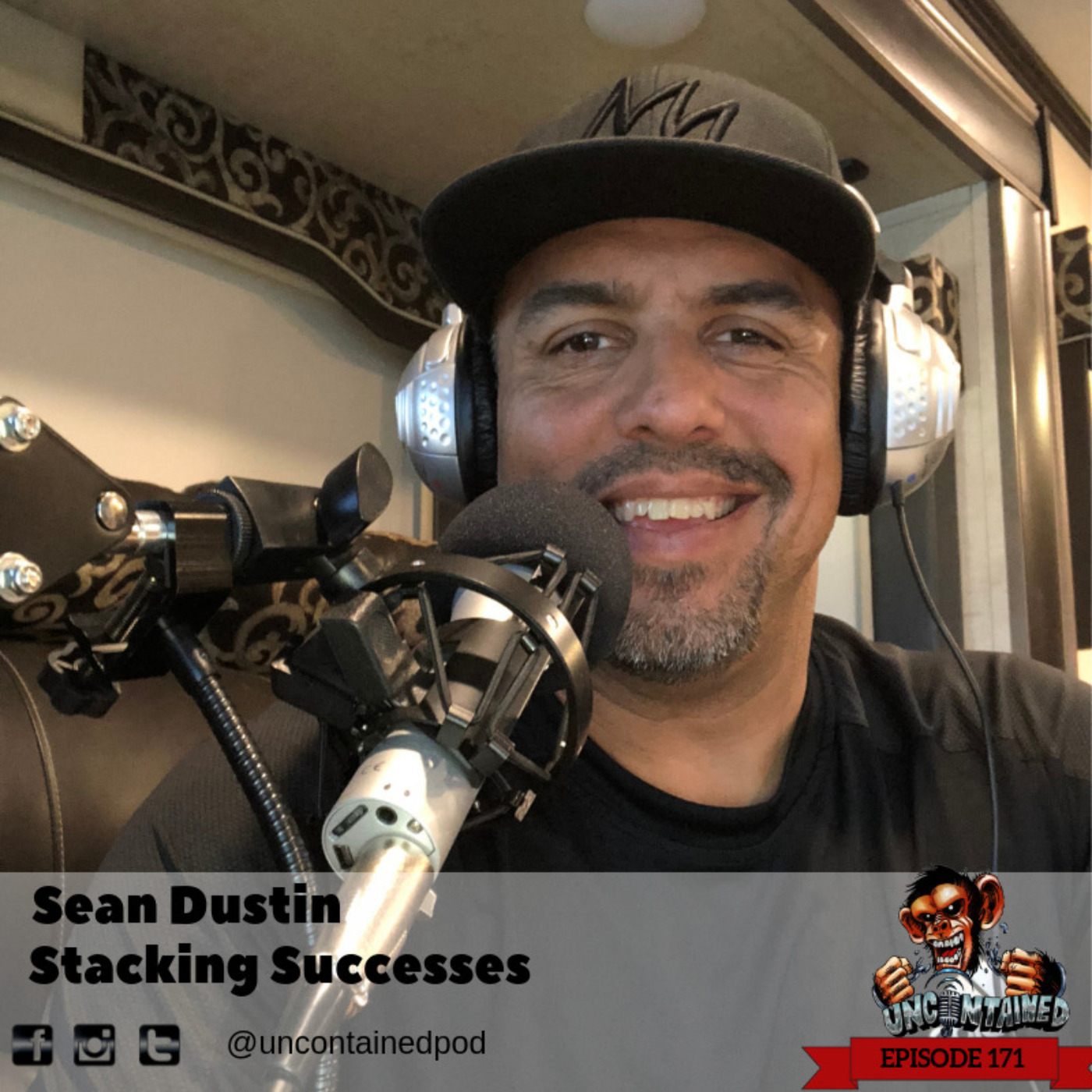 Episode 171: Sean Dustin - Stacking Successes