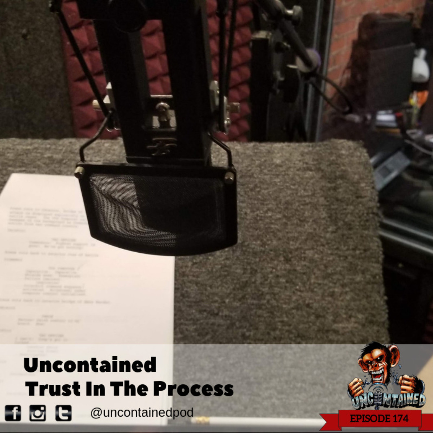 Episode 174: Trust The Process - Solo