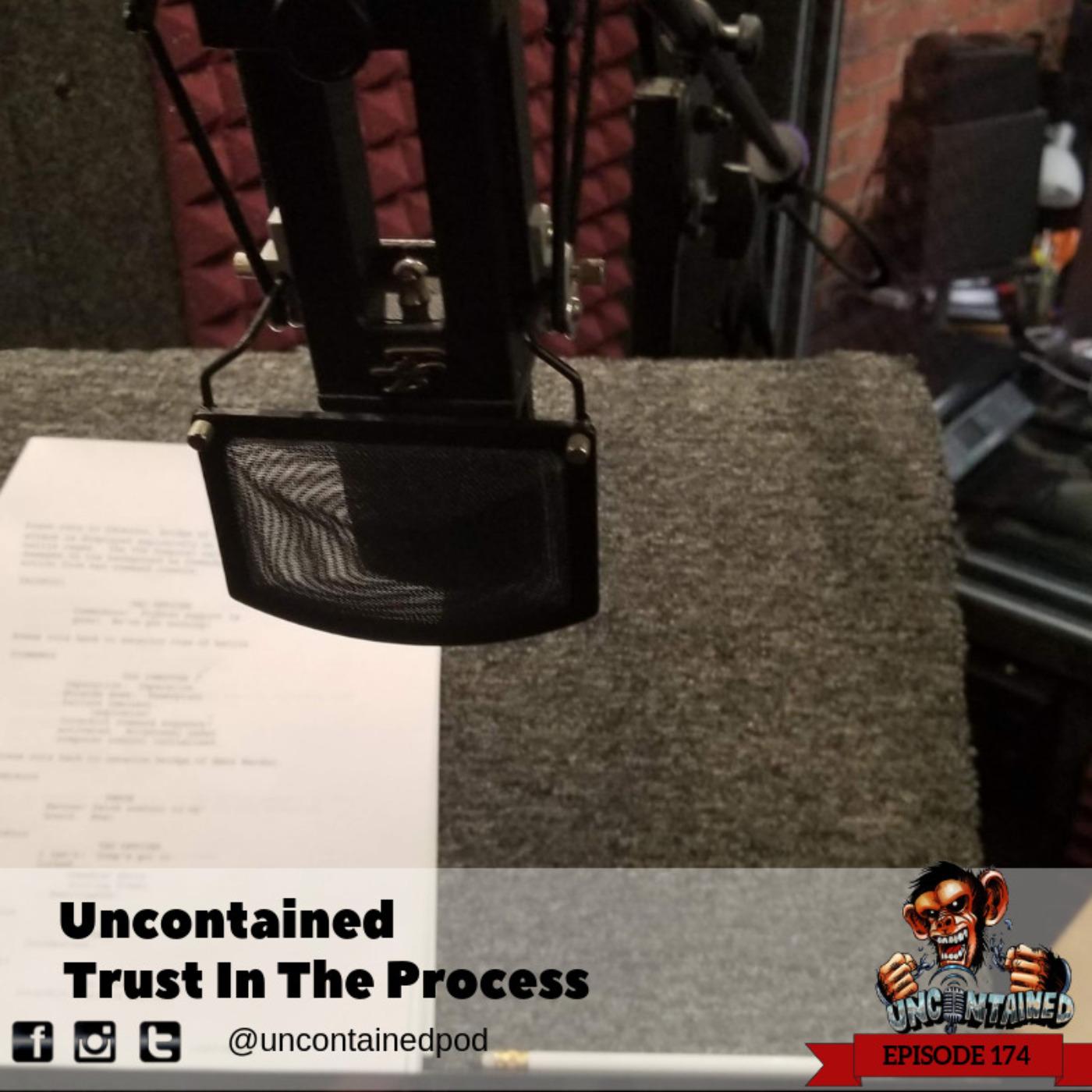 Episode 174: Trust The Process - Solo