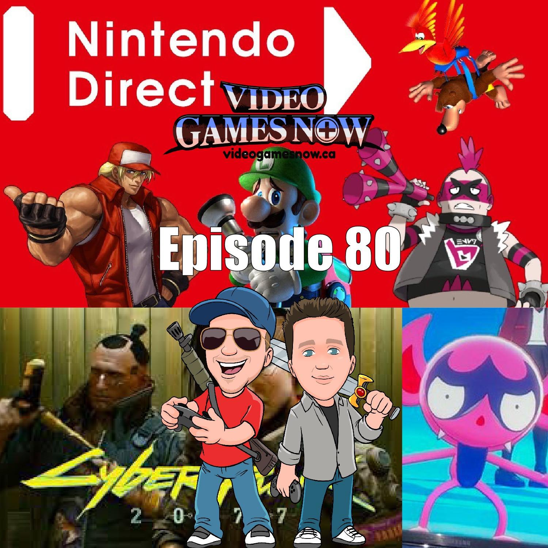 Nintendo Direct News, and Prepare for Impidimp