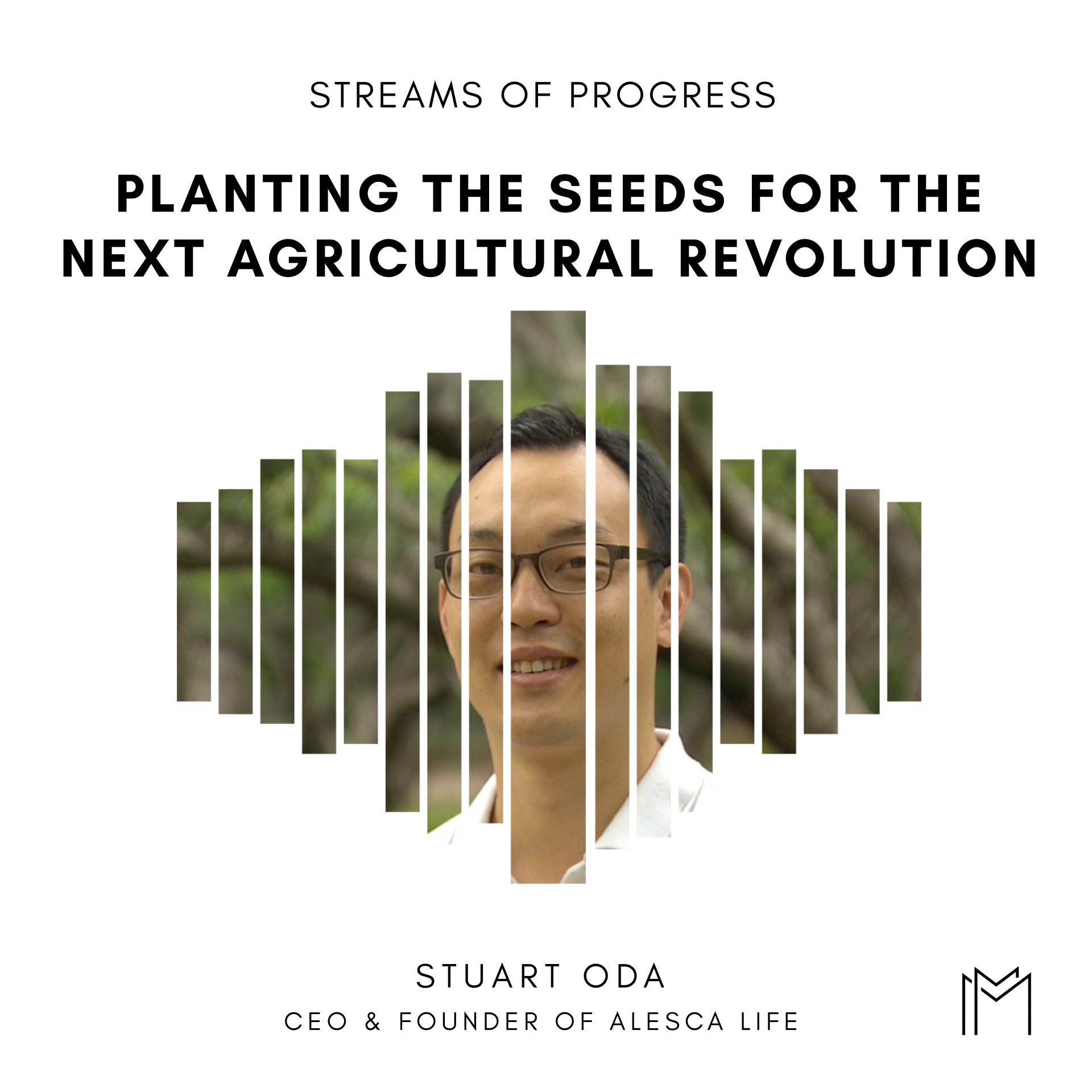 Ep036 - Stuart Oda, CEO & Founder of Alesca Life