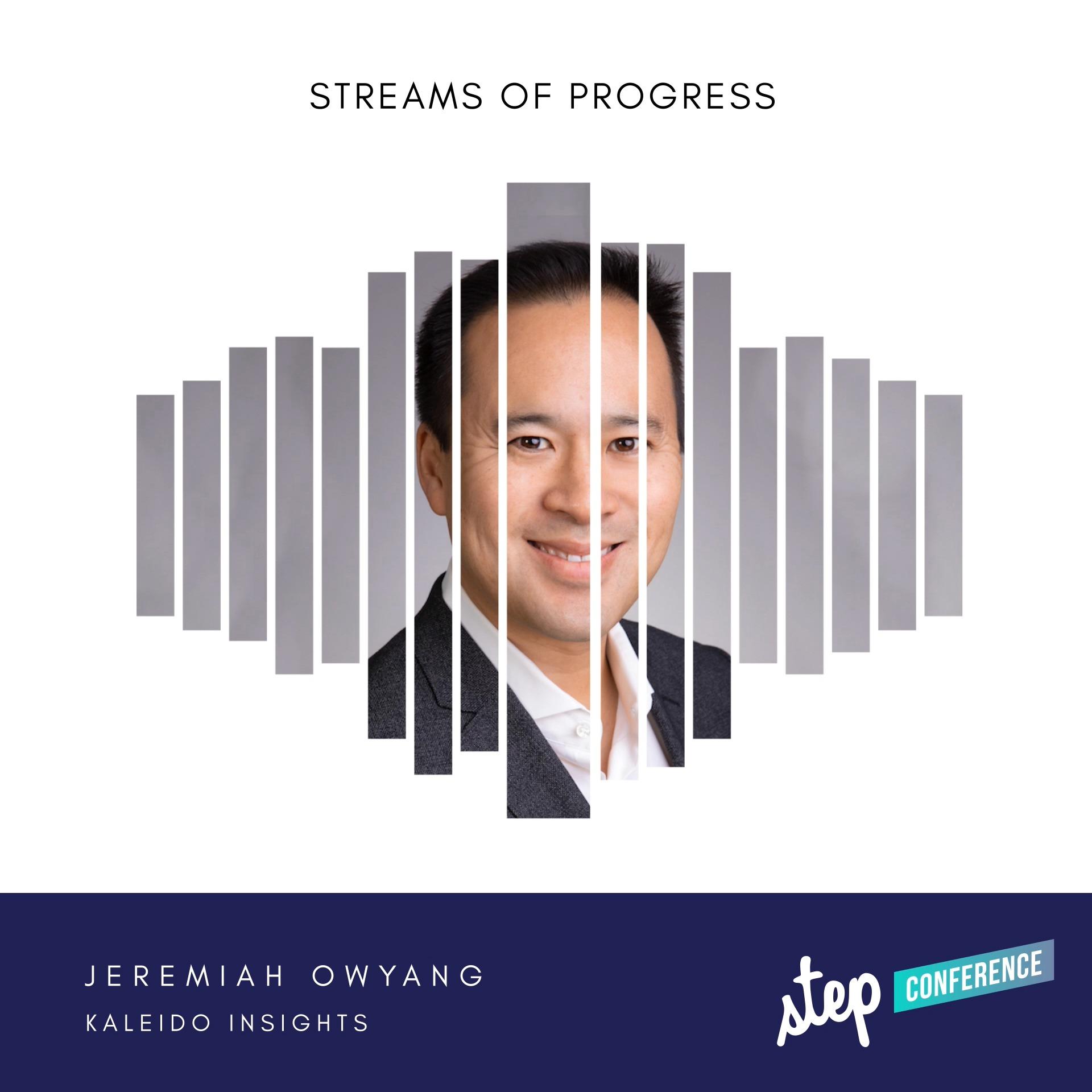 STEP2020 - Jeremiah Owyang, Kaleido Insights