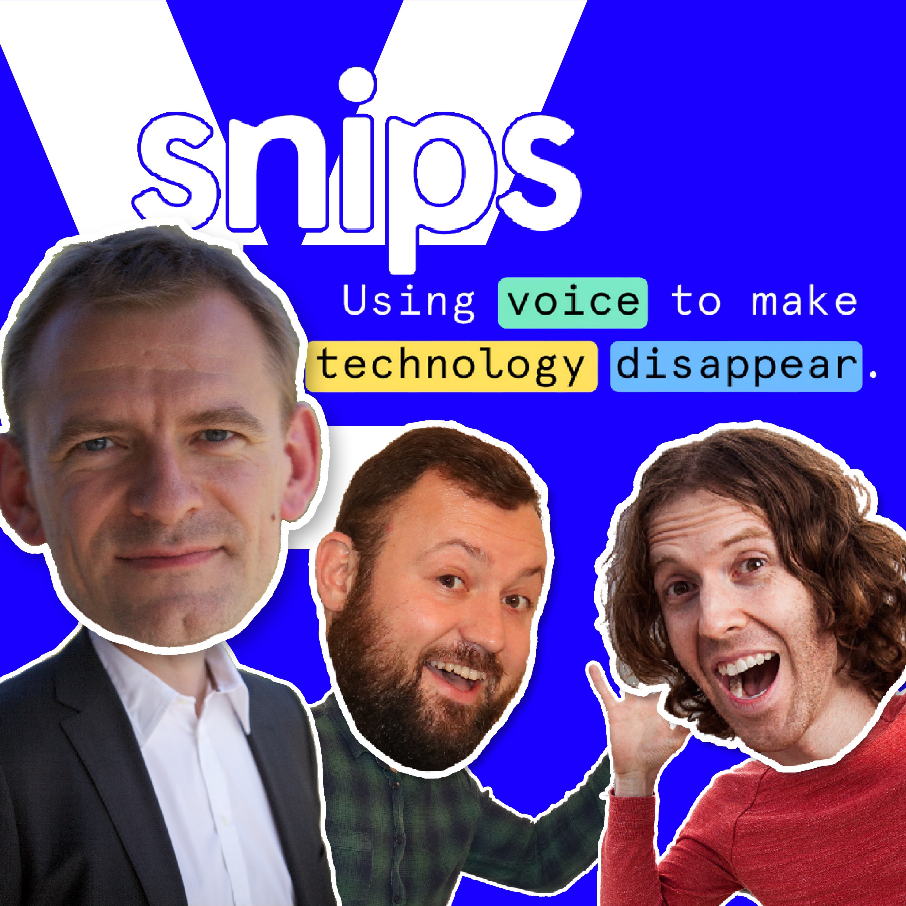 All about Snips with Yann Lachelle