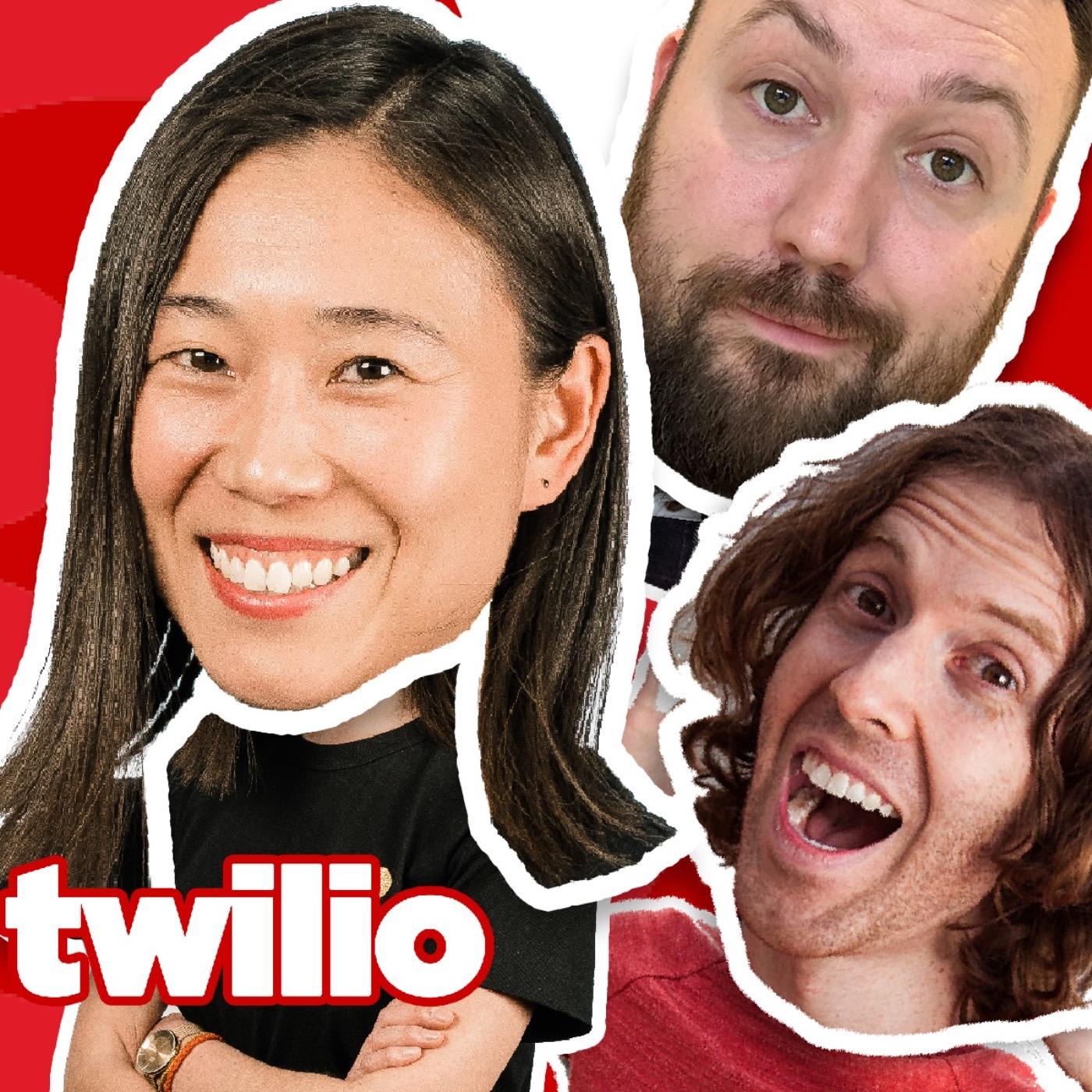 Twilio Autopilot and building trust through dialogue design with Elaine Lee