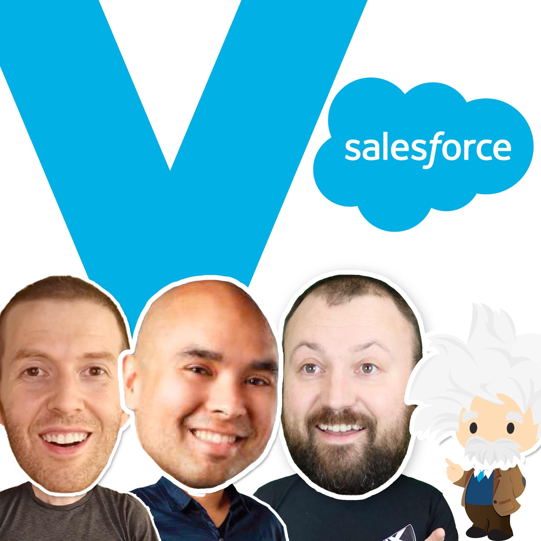 Conversation design best practice with Salesforce's Greg Bennett