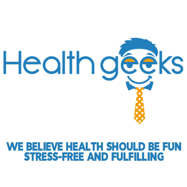 <![CDATA[Health Geeks Radio]]>