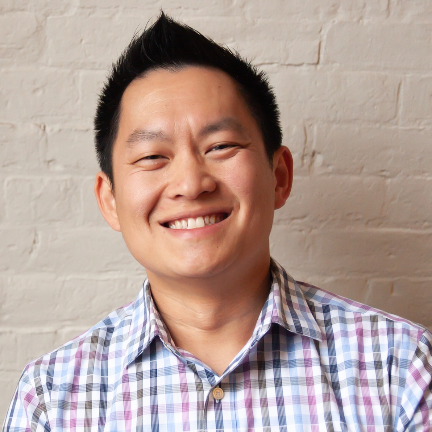 Start Here Ep. 40: Michael Ly / Reconciled