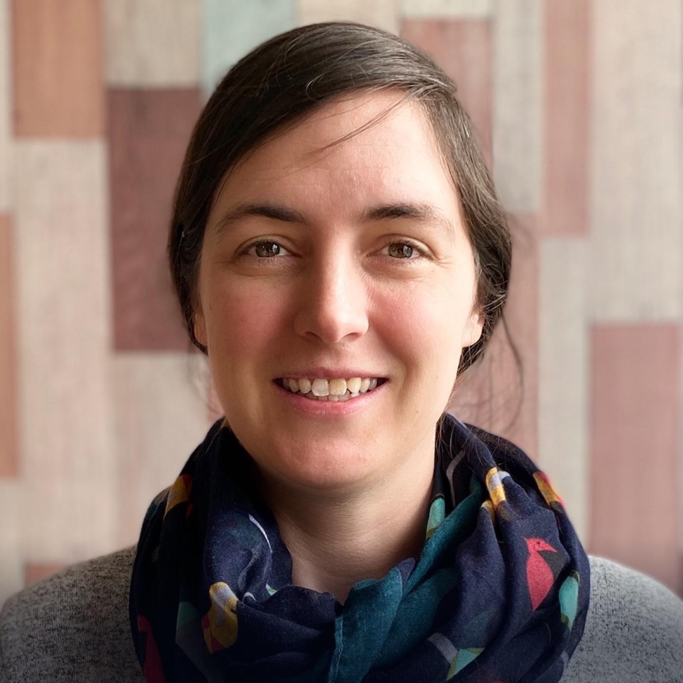 Start Here Ep. 48: Stacy Huffstetler / Widget Brain