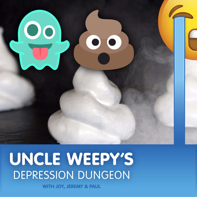 37: Spooky Poops