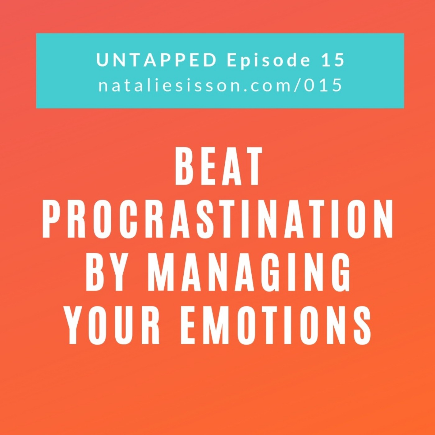 UNTAPPED - Live Up To Your Potential - Podcast – Podtail