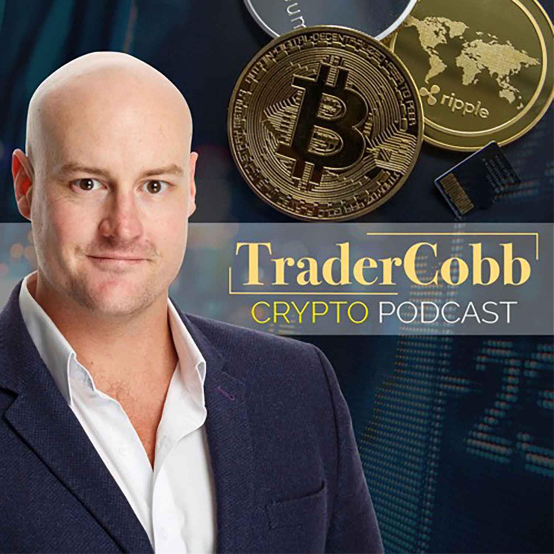 Crypto Bounces Hard