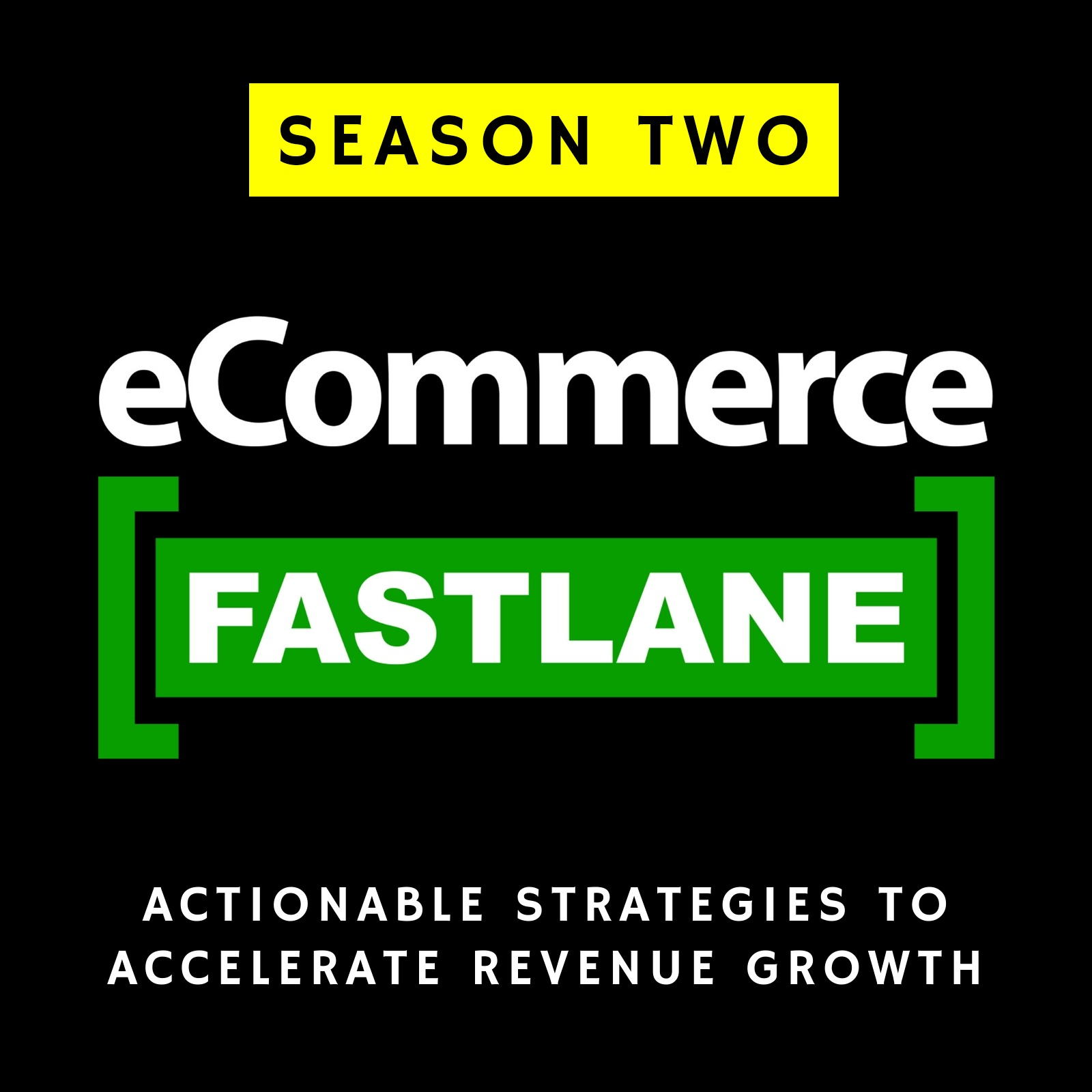 eCommerce Fastlane - Thriving with Shopify