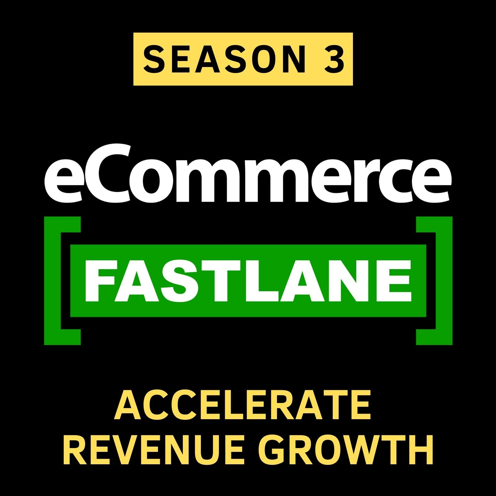eCommerce Fastlane | Gain a COMPETITIVE EDGE for your Shopify business by building and scaling lifetime customer loyalty