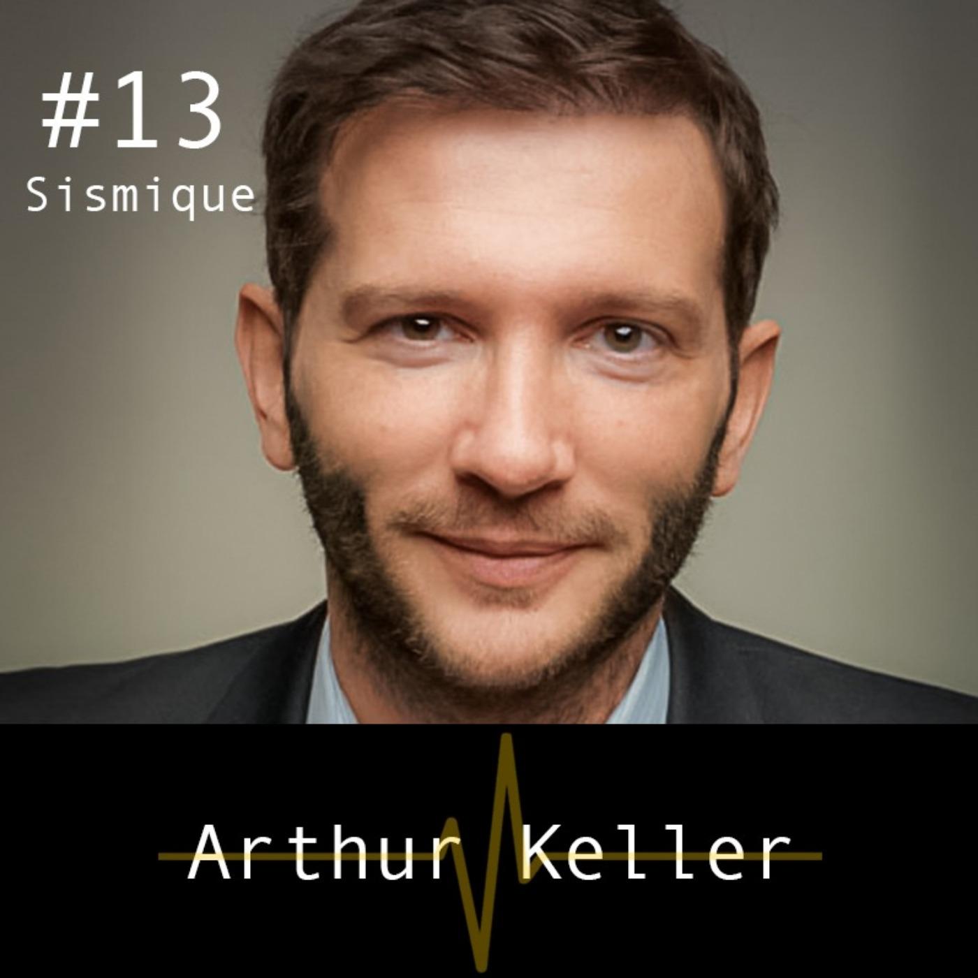 Déconstruire les faux espoirs pour en construire de nouveaux - Arthur Keller