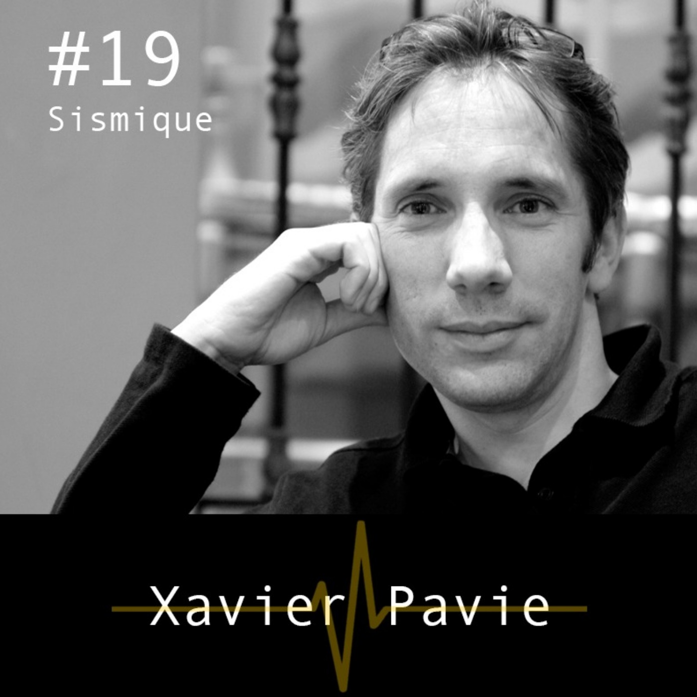 #19 - L'innovation à l'épreuve de la philosophie - Xavier Pavie