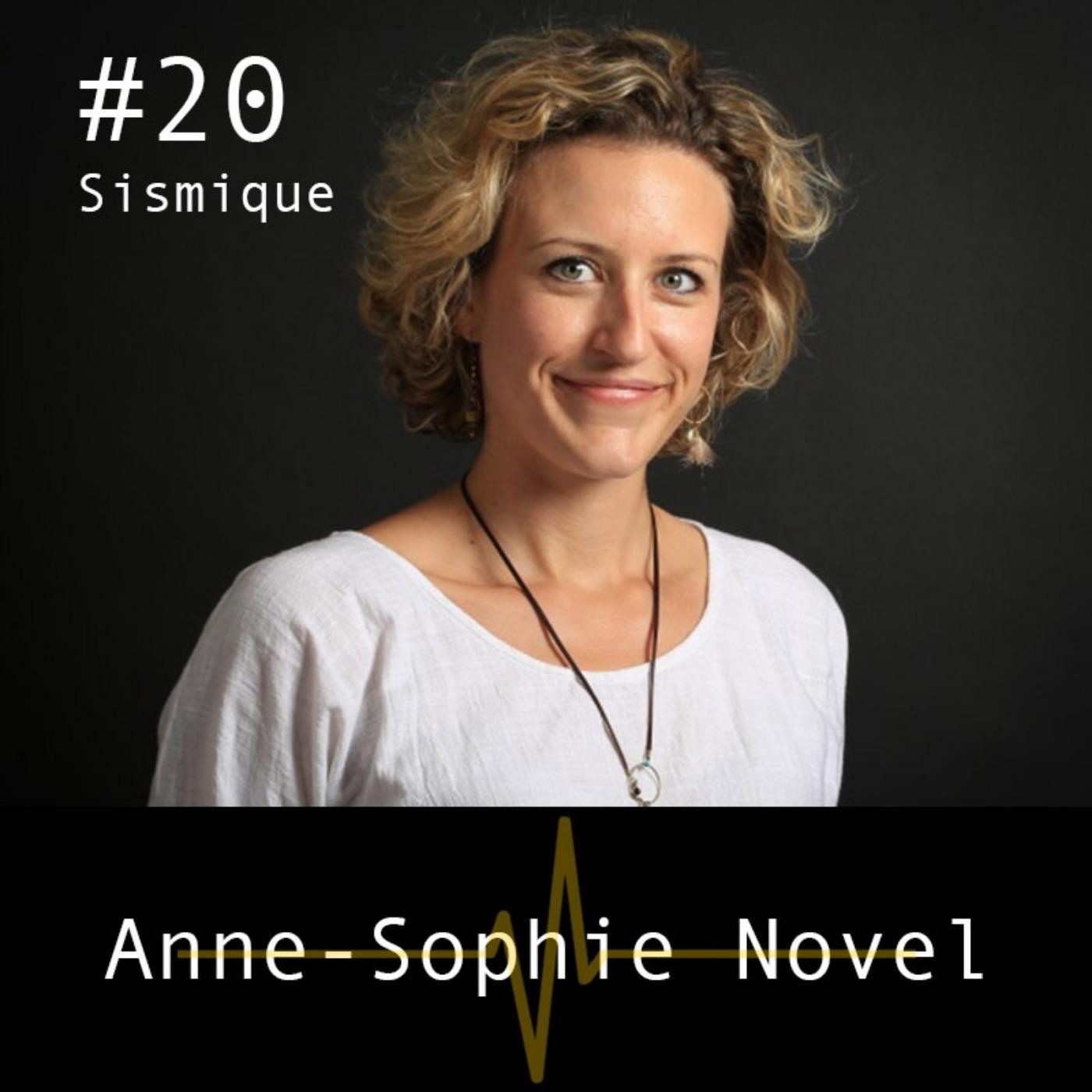 Les Media, le monde et nous - Anne-Sophie Novel