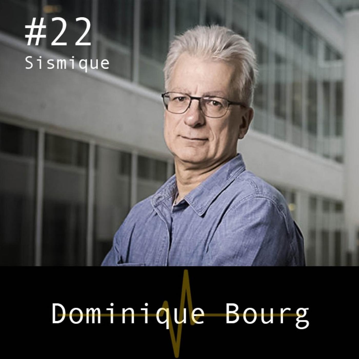 L'écologie intégrale - Dominique Bourg