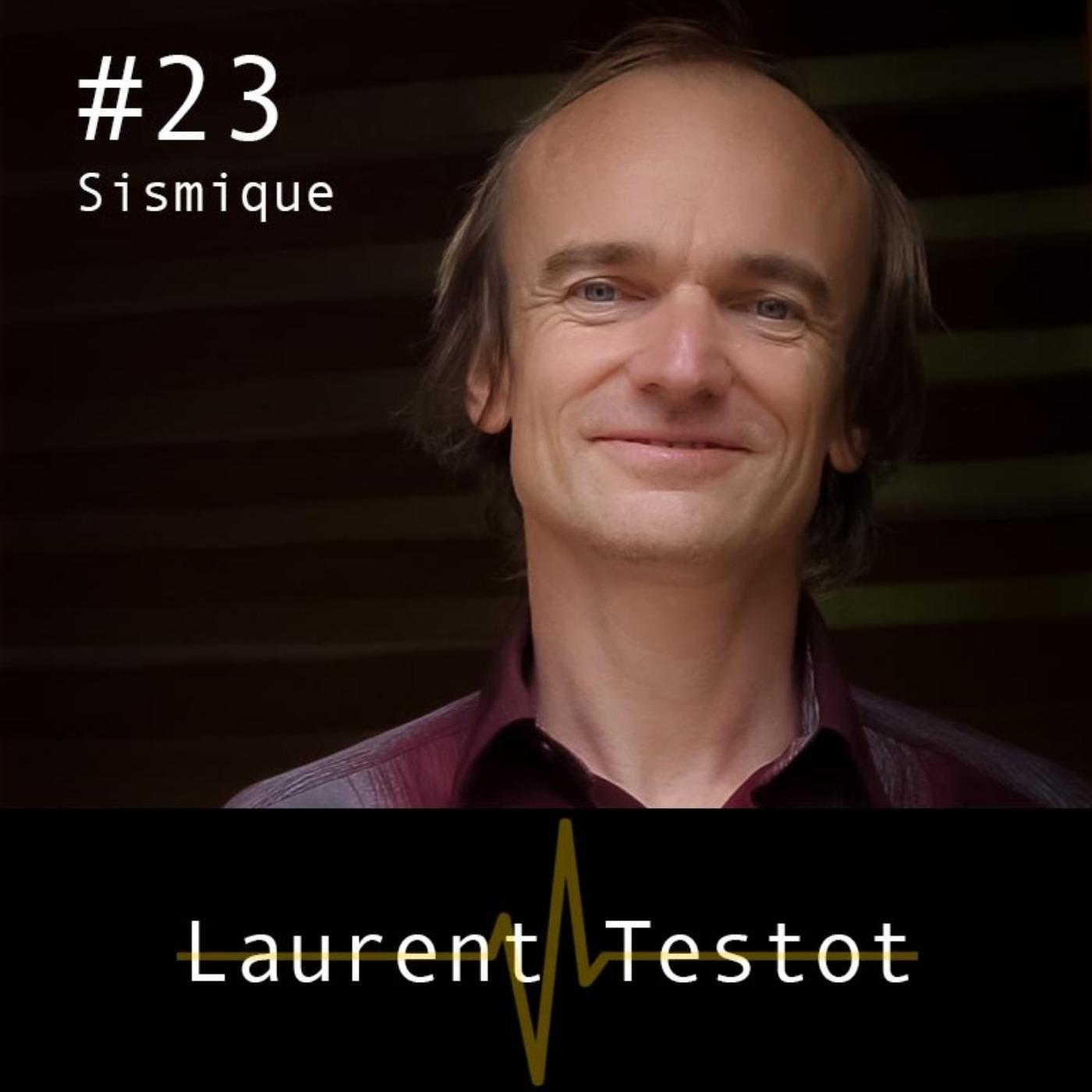 Le passé éclaire l'avenir - Laurent Testot