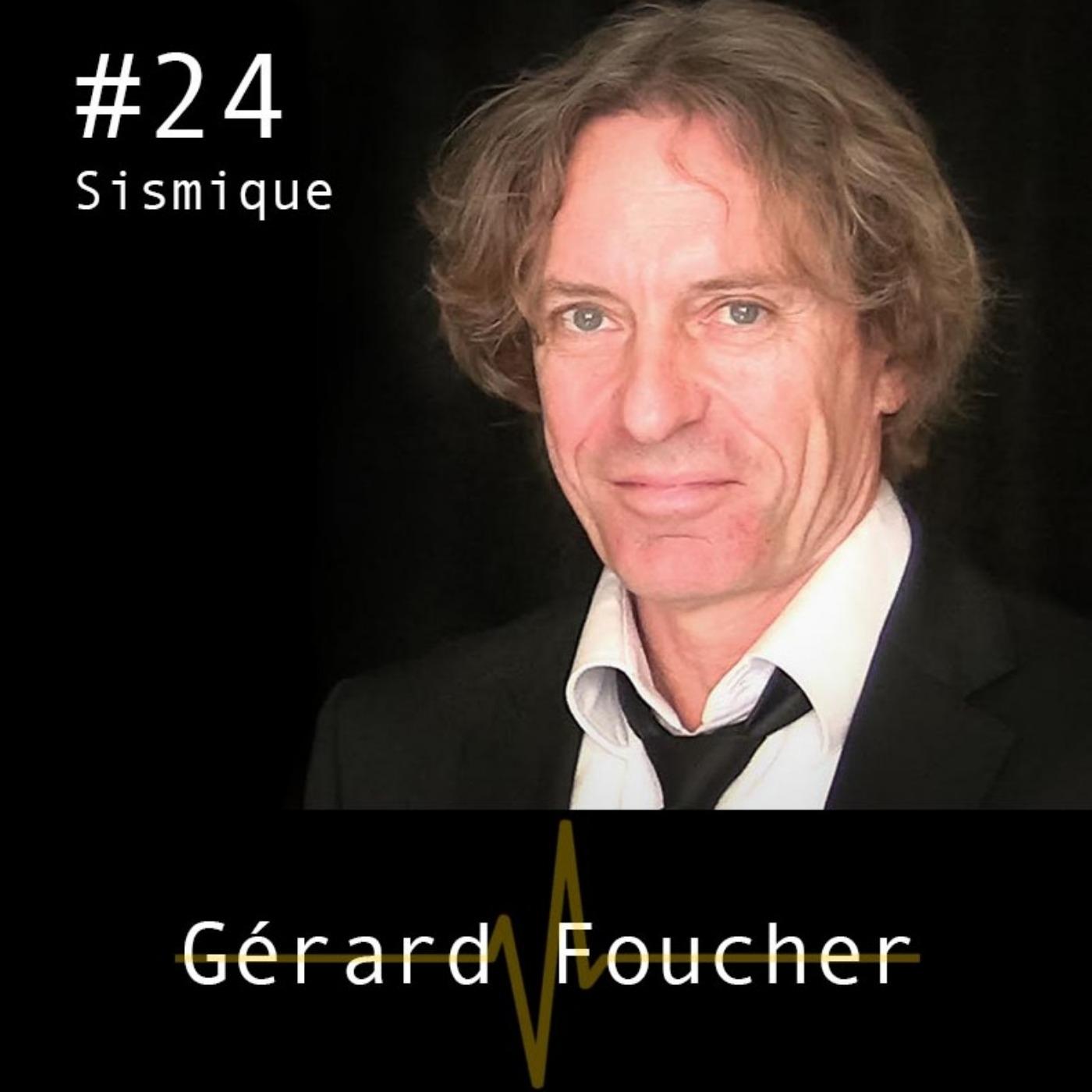 C'est la monnaie qui dirige le monde - Gérard Foucher
