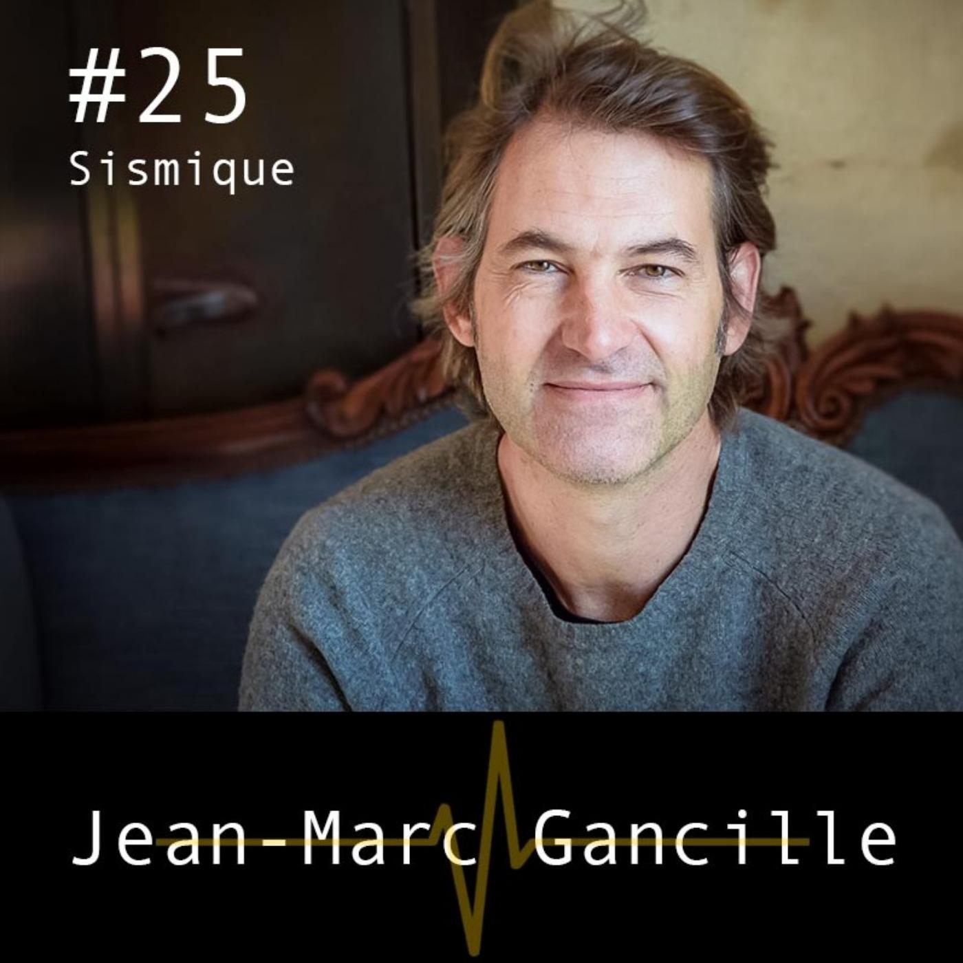 Abandonner l'espoir pour le courage - Jean-Marc Gancille