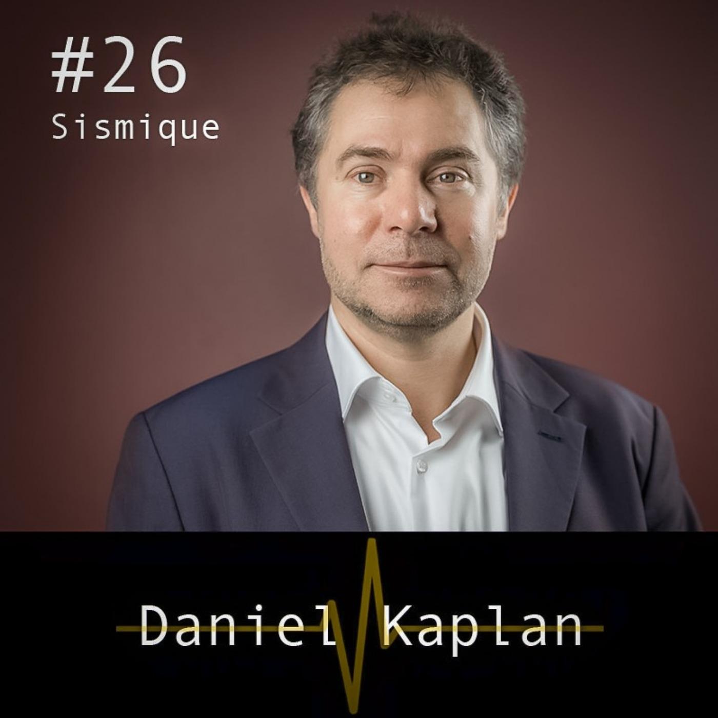 Ouvrir les imaginaires - Daniel Kaplan
