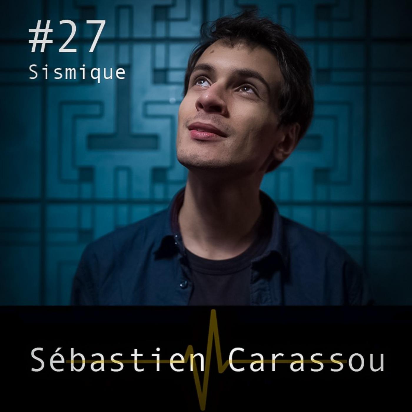 (1) L'astrophysique pour mieux comprendre le monde - Sébastien Carassou