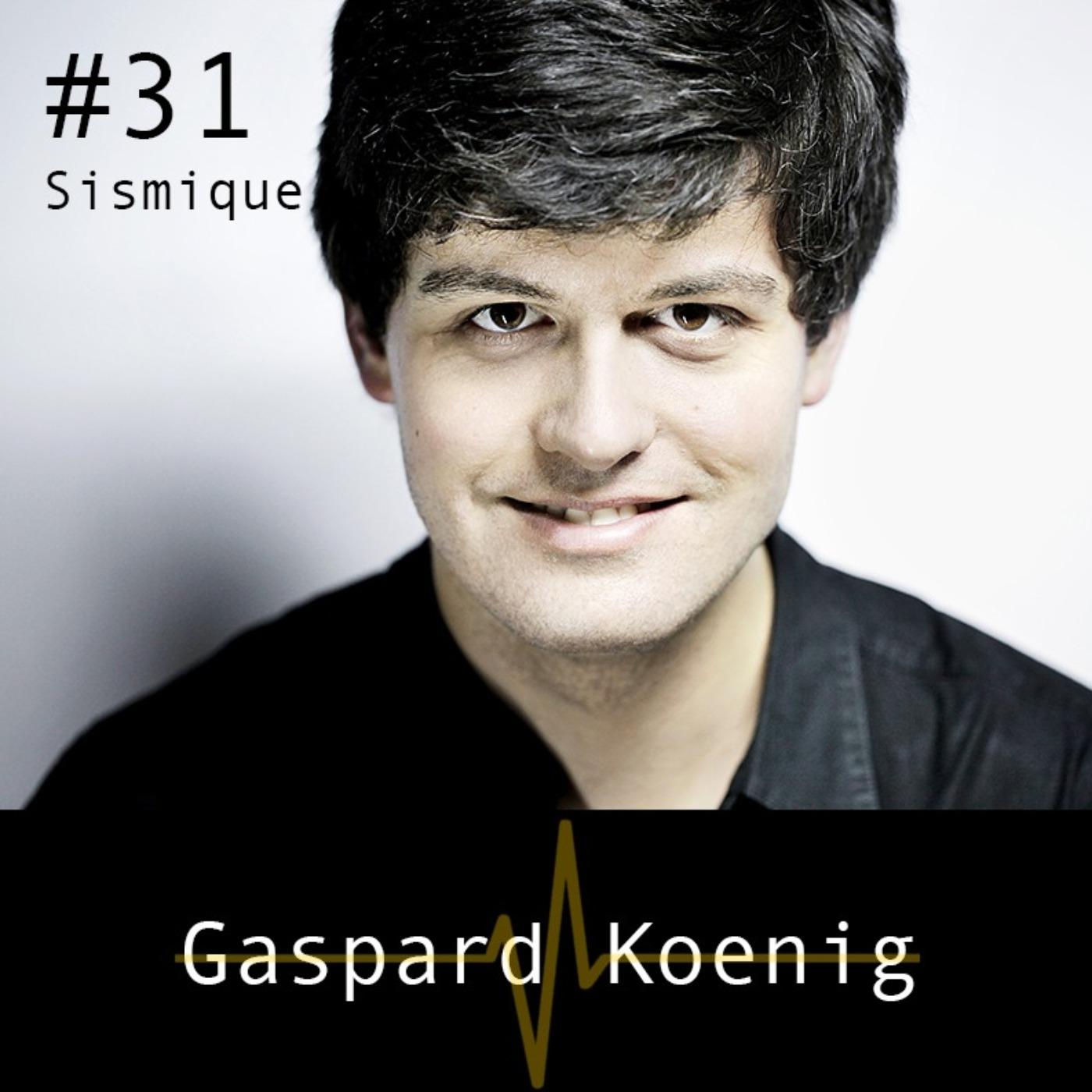 IA : la fin de l'individu - Gaspard Koenig